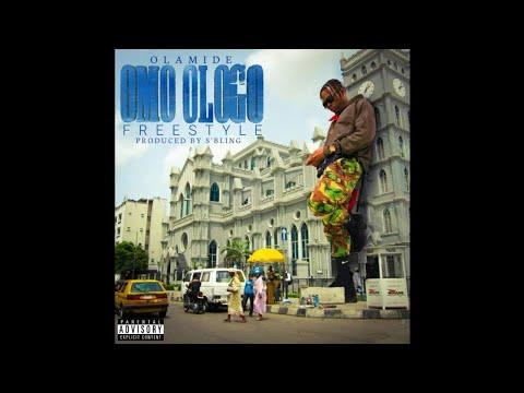 Download Olamide – Omo Ologo