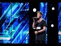 "The Weeknd - ""Call out my name"". Vezi cum cântă Mihai Mitițescu, la X Factor!"