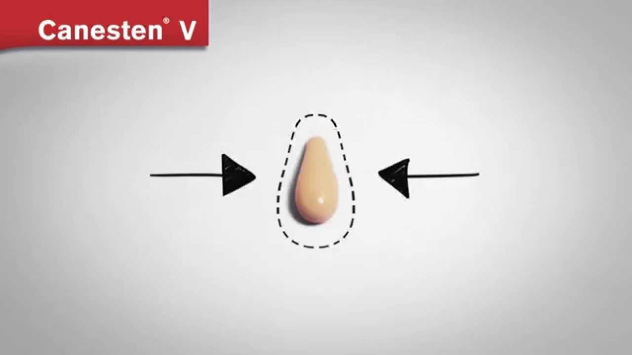 Como se ponen ovulos vaginales