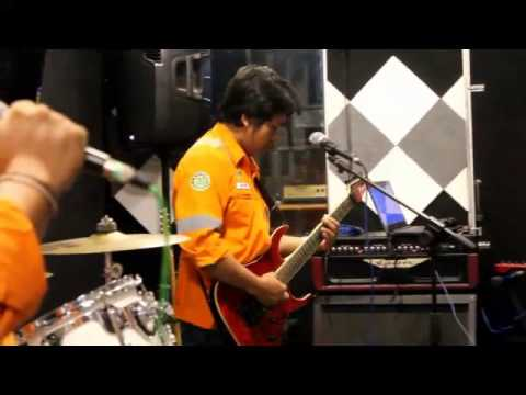 Adele - Someone Like You (Cover) by D'Prod Band