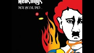 Hellsongs - Stand Up and Shout