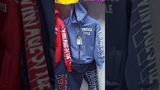 Видео Оптовый рынок Дордой. Бишкек.Новинки .Ткань-Турция.Детские вещи на мальчиков от 1-16 лет.