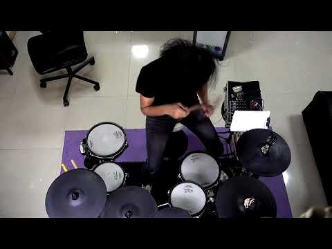 One Republic - Apologize (Electric Drum cover by Neung)