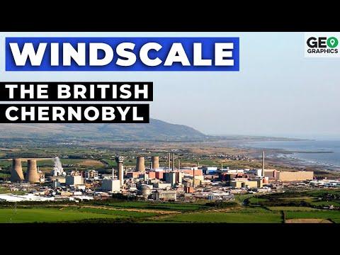 Windscale: The British Chernobyl
