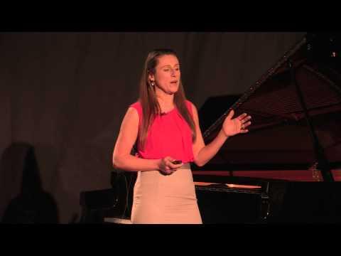 Putting the F into Future: Helena Higgins at TEDxHurstpierpointCollege