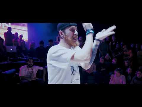 Dovydas Dozzy Girdauskas | Judges Showcases | Lithuanian Cup 2017