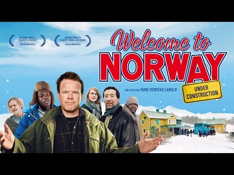 Welcome to Norway  deutscher Kino  Kinostart 13.10.2016