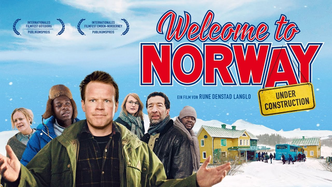 Welcome To Norway Film
