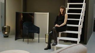Lucie Koldova for Freifrau Sitzmöbelmanufaktur | Design of Celine | 2019