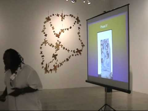 Kevin Cole: Straight from the Soul / An Artist Talk