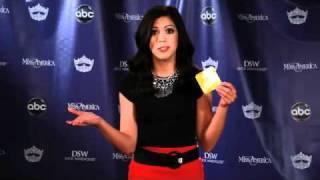 Vote For Miss Alaska 2011 - Abby Hancock