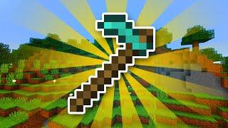The Best Weapon In Minecraft 1.9