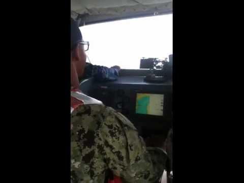 Fun In Guantanamo bay, Cuba