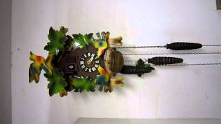 Cuckoo Clock For Sale On Ebay