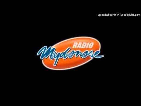 John Revox - Freak It [Mydonose Mix by LbSh], 26.05.2014