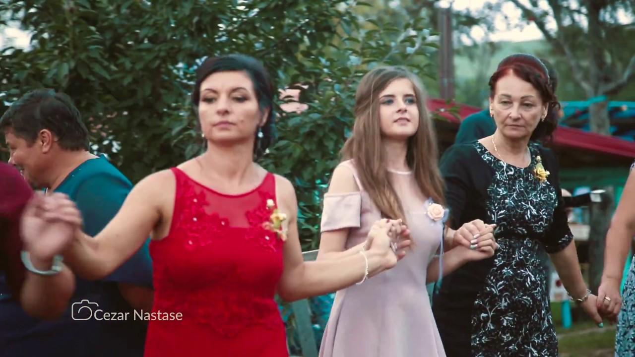 Formatia Royal din Zorleni  Colaj Muzica Moldoveneasca 2018 Super Joc si Voie Buna