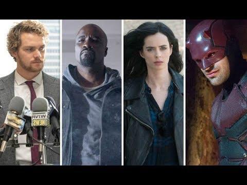 Le serie Marvel sono inutili! Joss Whedon ritornerà? - MATIOSKI SHOW