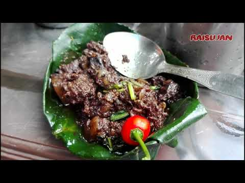 Pork Special In Village Life Within Rai Community परम्परागत सुँगुर बनाउने तरिका