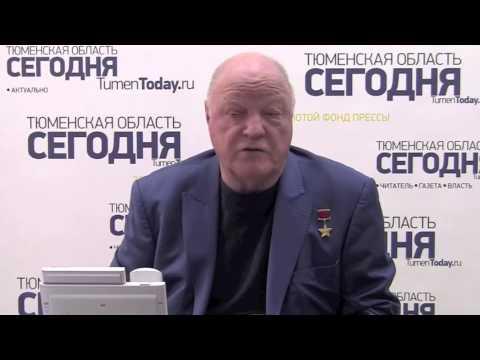 Игорь Волк О роли писателя в жизни летчика испытателя