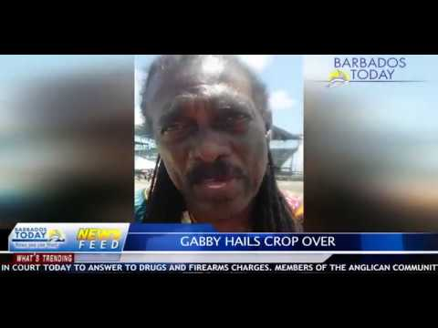 BARBADOS TODAY MORNING UPDATE - August 8, 2017