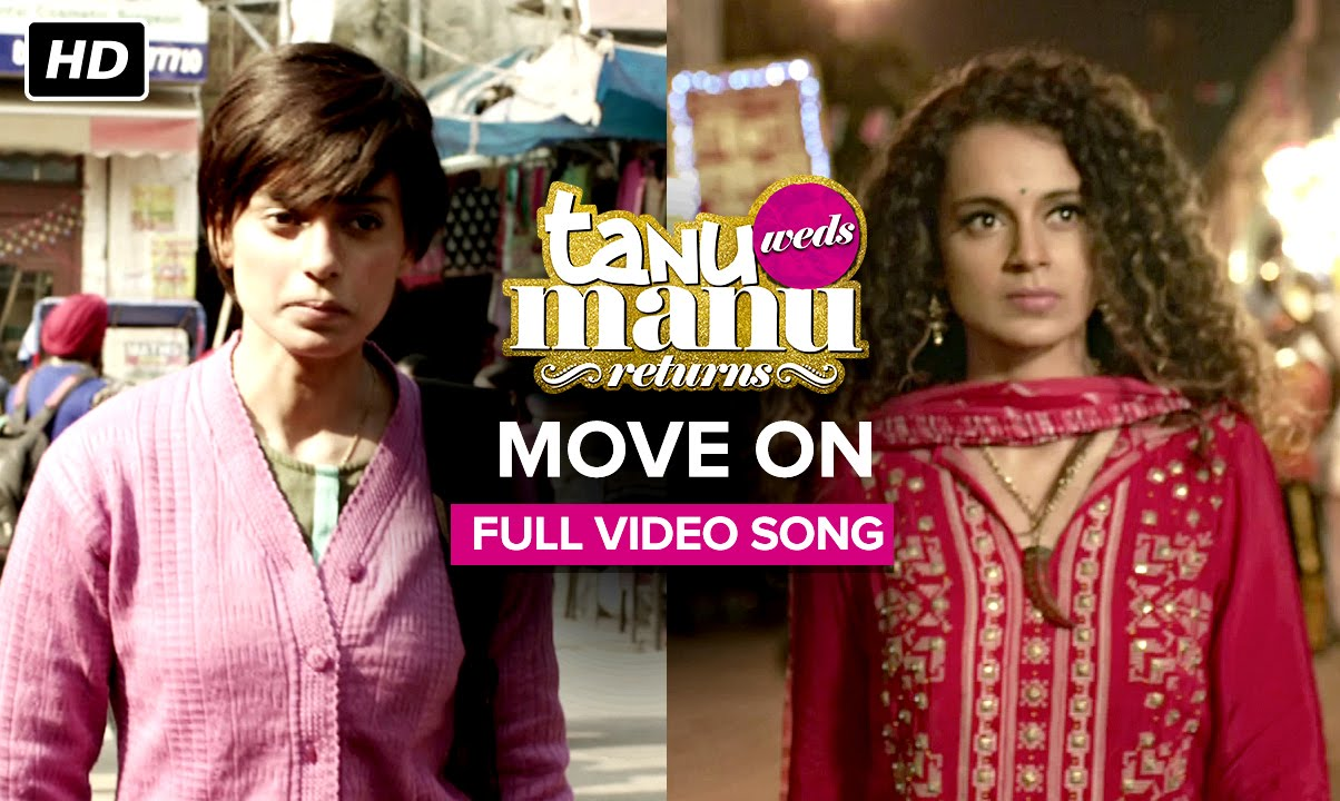 Move On Full Video Song