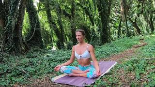 In House Retreats Yoga~Glutes & Lower Body
