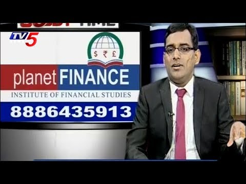 NISM Course Details And Advantages | Planet Finance Institute | Study Time | TV5 News