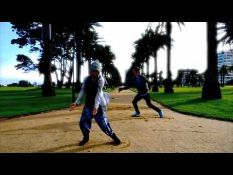 'Come Over'  - Aaliyah Choreography by...