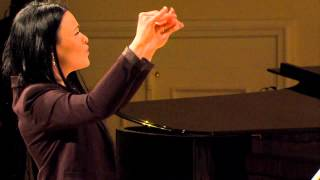 Chamber Choir Sireen Maria Kõrvits 34 Haned luiged