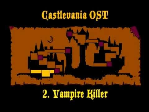 Castlevania NES Music Full OST Soundtrack