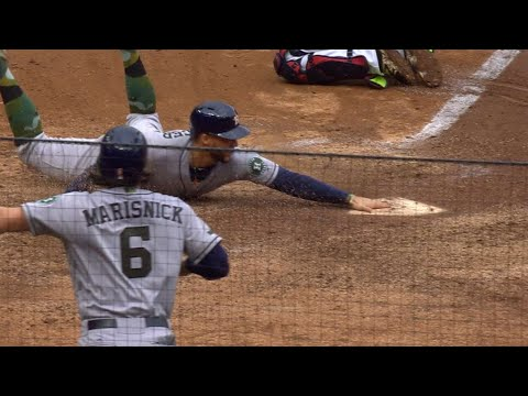 5/29/17: See the Astros score 16 runs vs the Twins