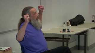 The Alan Moore Lecture 2013 in Full
