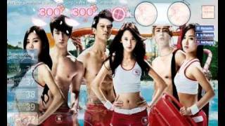 Osu! Girl's Generation & 2PM - Cabi Song