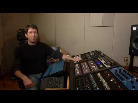 Mastering Engineer Mike Wells Shares His Best Compression Tips