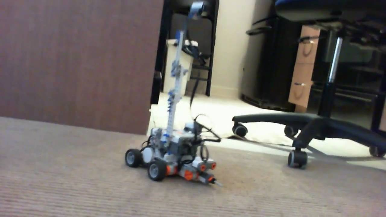 microsoft robotics developer studio