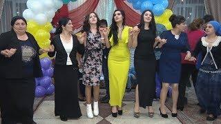 Азербайджанская Турецкая Свадьба В Алматы Суннят Той Эмир Хамза