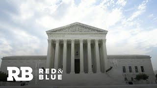 Supreme Court's term extended into July, still awaiting decision on Trump's taxes