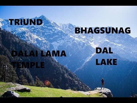 Dharamshala diaries || Guide to Dharamshala ||