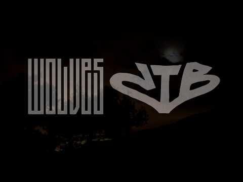 CTB x WOLVES - 'Ολα στον αέρα (prod. Chiva)