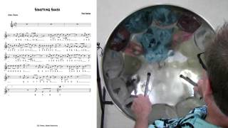 Something Samba - Tropical Shores Steel Drum Lessons
