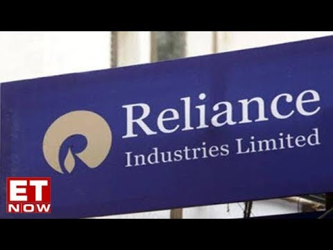 RIL Hits Record High