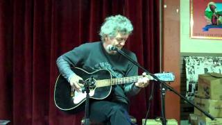 She Even Woke Me Up To Say Goodbye - performed by Rodney Crowell