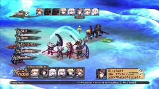 Record of Agarest War Zero - Boundary