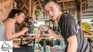 INCREDIBLE Local Southern Thai Food | Unique Thai Culture 🇹🇭 |