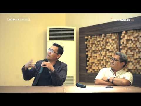 "[NOBAR & Diskusi]  Film  ""Timbuktu"" oleh Dadi Darmadi - TV Inspirasi.co"