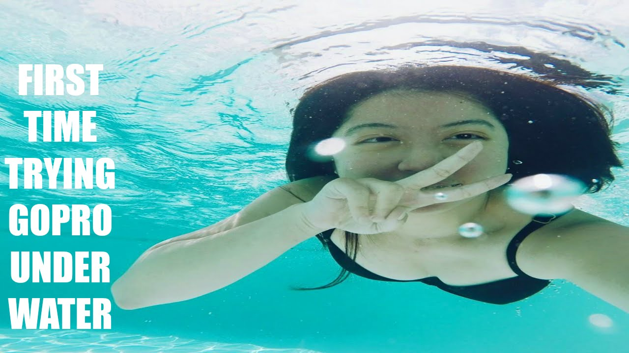 Michelle on a motorbike!   Underwater world, Underwater, Scuba