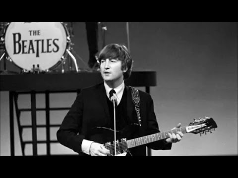It's Only Love-The Beatles.