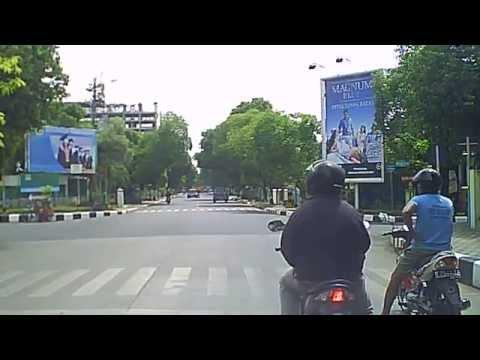 Blusukan Kota Pati Jawa Tengah
