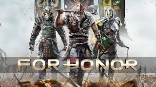 For Honor Livestream