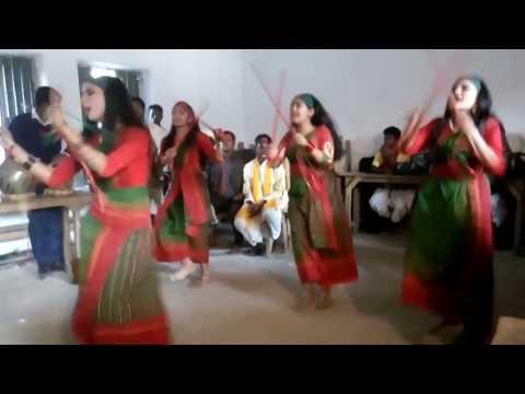 Bangla Jari Gan on Mother Land
